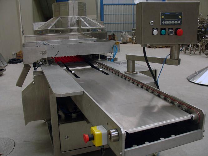 Faesystem Máquinas Especiais