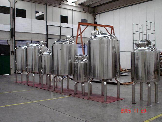 faesystem reatores